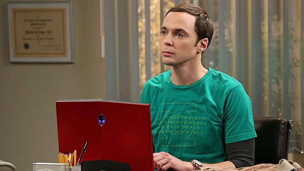 sheldon-cooper-red-alienware-laptop