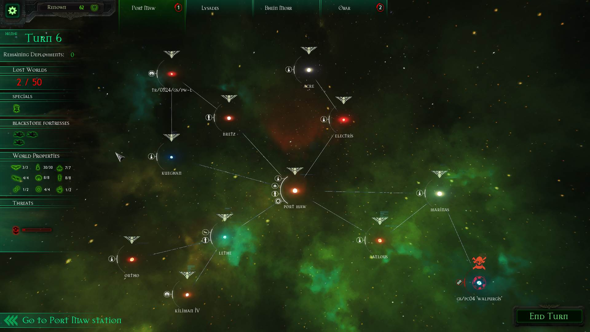 gothic-sector-map