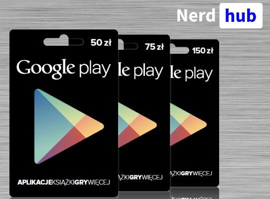 google-play-karty-prezentowe
