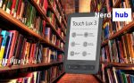 Czytnik PocketBook Touch Lux 3 – recenzja video