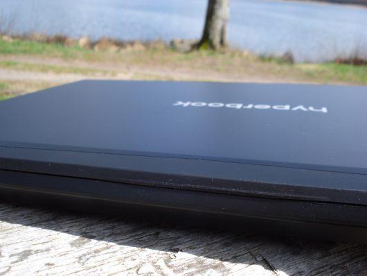 NERDHUB - Hyperbook SL503VR – recenzja mocnego laptopa gamingowego z GTX 1060 i G-Sync 7
