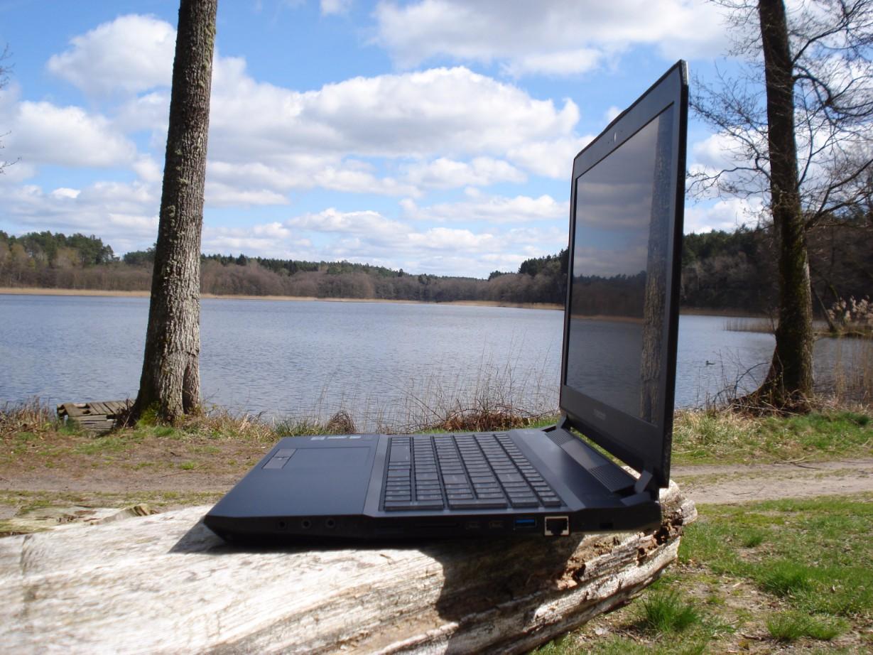 Hyperbook SL503VR