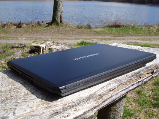 NERDHUB - Hyperbook SL503VR – recenzja mocnego laptopa gamingowego z GTX 1060 i G-Sync 2