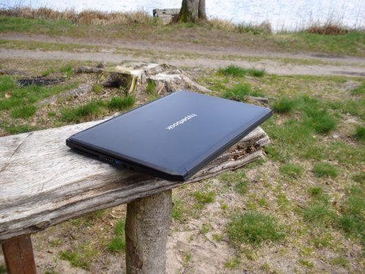 NERDHUB - Hyperbook SL503VR – recenzja mocnego laptopa gamingowego z GTX 1060 i G-Sync 6