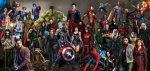 Real life superheroes & supervillans